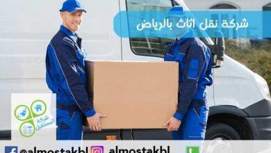 صورة شركة نقل اثاث بالرياض بافضل الاسعار الممكنة افضل العمالة المدربة 00201020878825